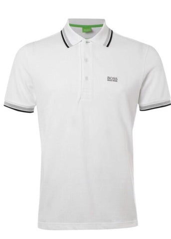 Hugo Boss Short sleeve Polo T shirts