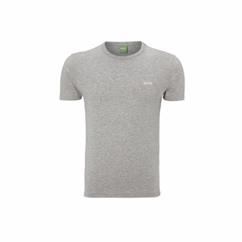 Mens Crew Neck Hugo Boss Polo Short Sleeve T-Shirt - Toplen