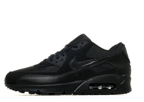 The Nike Air Max 90 Essential Black - Toplen