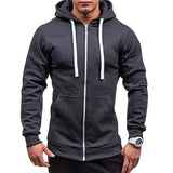 Mens Casual Winter Hoodies