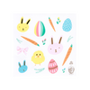 Easter Stickers by Daydream Society