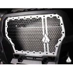 Assault Industries Hellfire V2 Front Grill - Polaris RZR XP Turbo