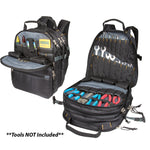 CLC 1132 75 Pocket Heavy-Duty Tool Backpack [1132]