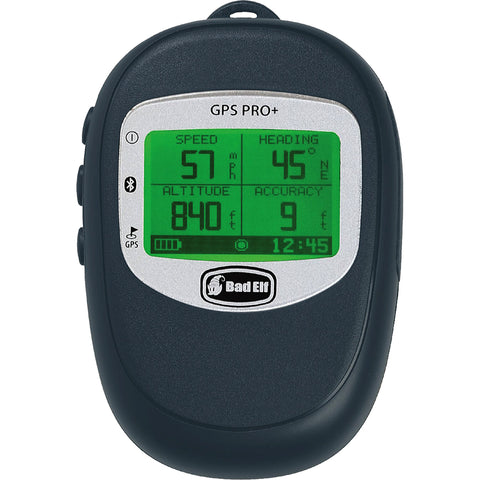 Bad Elf Bluetooth GPS Pro+ [BE-GPS-2300]