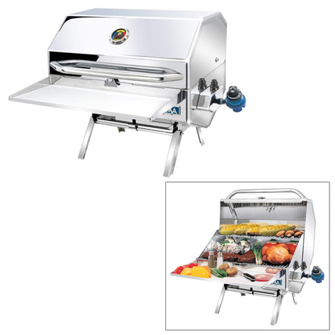 Magma Catalina 2 Gourmet Series Gas Grill [A10-1218-2]