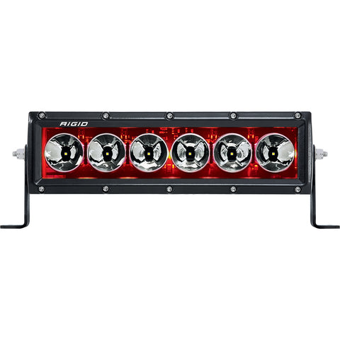 "RIGID Industries Radiance+ 10"" - Red Backlight [210023]"