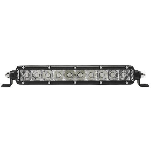 "RIGID Industries SR-Series 10"" Spot [910213]"
