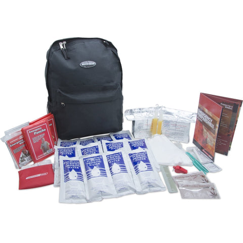 QUICKSTART EMERGENCY KIT - 2 PERSON