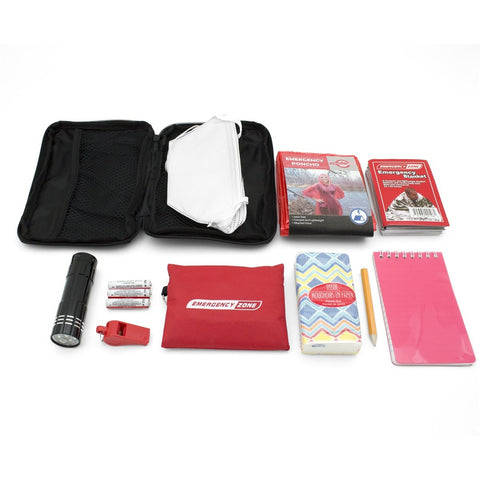 SOLOPREP SLIM - 65 PC PERSONAL EMERGENCY KIT
