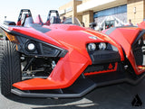 Assault Industries Hellfire Front Grill (Fits: Polaris Slingshot)