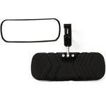 Assault Industries Stealth Series Convex Rear View Mirror