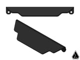 Assault Industries Media Console Visor For Polaris Slingshot