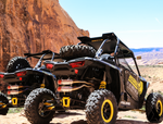 Assault Industries Stealth Series Aluminum Roof (Fits: Polaris RZR XP 1000 | 2 Seater)