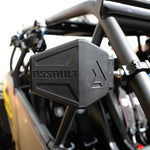 Assault Industries Bomber Series UTV Side Mirrors Polaris General