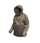 Gator Waders Bonfire 2.0 Performance Hoodie - Realtree Max-5