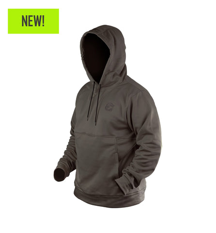 Gator Waders Bonfire 2.0 Performance Hoodie - Timber