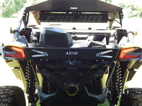 Axiom Tailgate - Can-Am Maverick X3