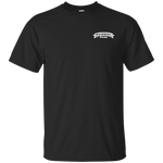 Powersport Freaks Skull Logo Tee