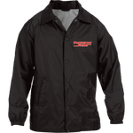 Powersport Freaks Classic Logo Nylon Jacket