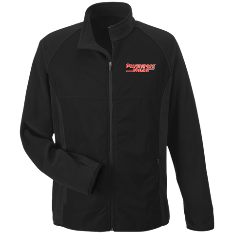 Powersport Freaks Classic Logo Microfleece Jacket