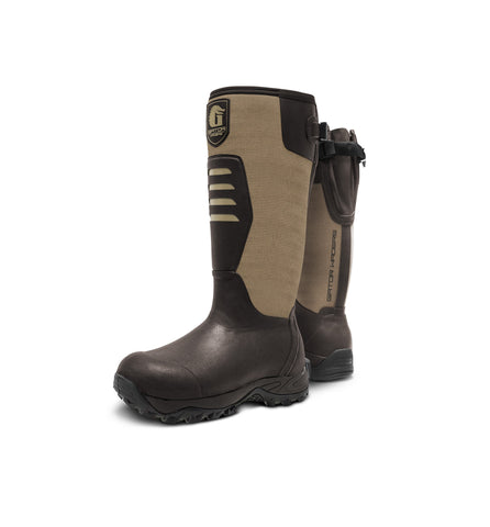 Gator Waders Women's Everglade 2.0 Hunting Boots - Marsh