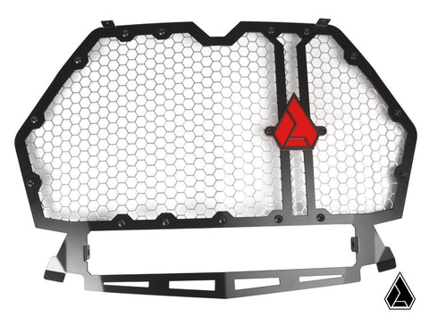 Assault Industries Hellfire Grill (Fits: RZR Turbo S / 19' XP 1000, Turbo)