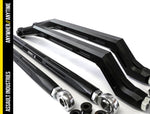 Assault Industries High Clearance Radius Rods (Fits: Polaris RZR XP 1000 Series UTVs)