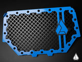 Assault Industries Hellfire V2 Front Grill (Fits: Polaris RZR XP Series Non-turbo & 2016 Turbo) Blue