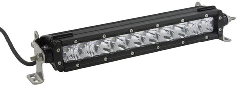 Sirius Pro Series 10 Inch SINGLE Row LED Light Bar