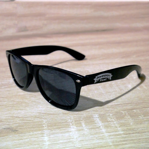 Powersport Freaks Sunglasses