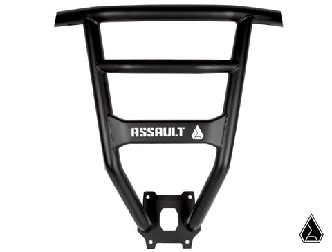 **NEW** Assault Industries Apache V2 Rear Bumper - 2 Options: RZR XP, Turbo or 900/1000 S
