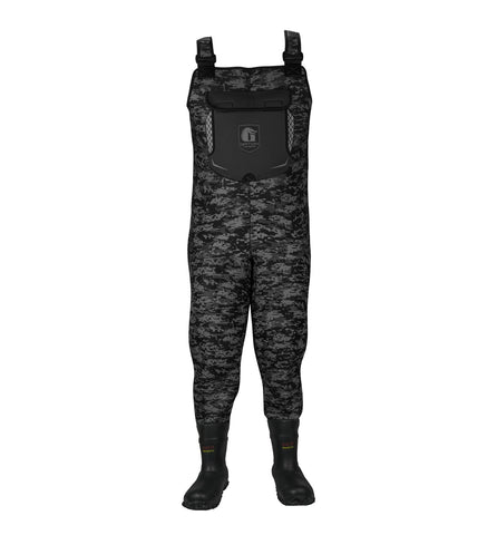 Gator Waders Men's Retro Series Neoprene Waders - Swat