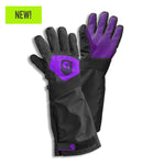 Gator Waders Women's Scout Series Gloves - Purple