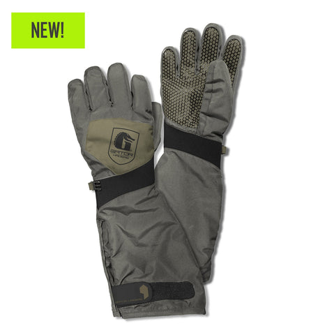Gator Waders Scout Series Gloves - Timber