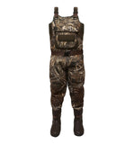 Gator Waders Men's Shadow Series Neoprene Waders Realtree Max-5
