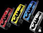Assault Industries Shifter Gate Panel Kit (Fits: Can Am Maverick X3)