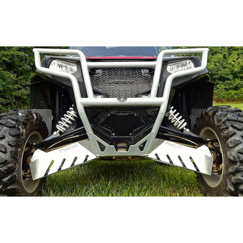 Axiom Front & Rear A-Arm Guard Set - Polaris RZR S 800