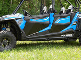 Axiom Lower Door & Hinge Kit - Polaris RZR 4 900 & RZR S4 1000