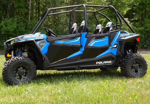 Polaris RZR 4 900 Lower Doors and Hinge Kit - Axiom