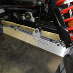 Axiom Trailing Arm Guards - Polaris RZR XP 1000 & Turbo