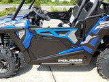 Axiom Lower Doors and Hinge Kit - Polaris RZR 900 Trail