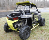 Axiom Rear Cargo Box - Polaris RZR XP