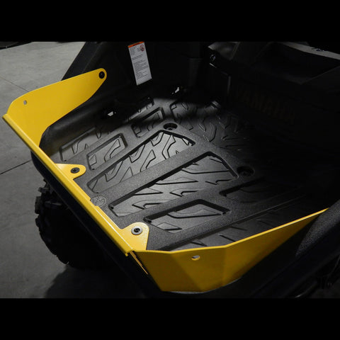 Yamaha YXZ 1000R Rear Tailgate - Axiom