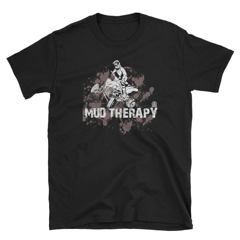 Mud Therapy T-Shirt