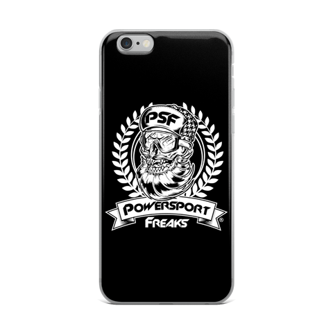 Skull Logo Phone Case - iPhone 6 Plus / 6s Plus