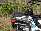 Polaris RZR 900 & 1000 Rear Cargo Box - Axiom