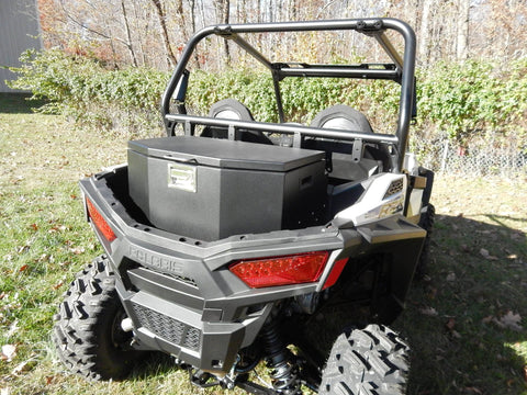 Axiom Rear Cargo Box - Polaris RZR