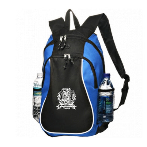 Buy a Powersport Freaks Backpack & Get a Secret Gift Worth $25