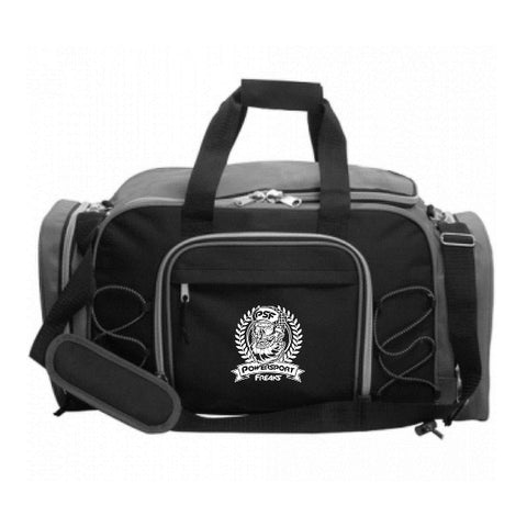 Powersport Freaks Duffel Bag