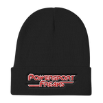Powersport Freaks Logo Beanie